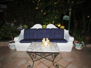B&B Palazzo a Mare, Bed and breakfasts  Capri - big - 2