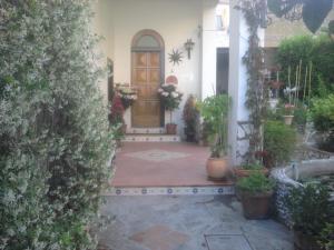 B&B Palazzo a Mare, Panziók  Capri - big - 30