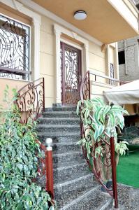 Гостевой дом Cairo Plaza Guest House, Имени 6 октября