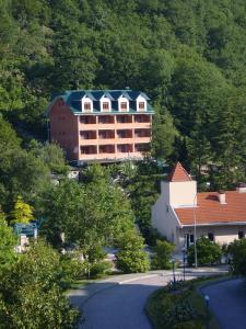 Argo Hotel, Hotely  Lazarevskoye - big - 76