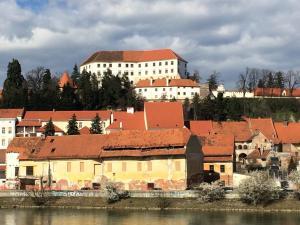 Accommodation in Gorenjska (Upper Carniola)