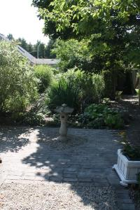 Schoolmaster's House Bed & Breakfast, Bed and Breakfasts  Niagara on the Lake - big - 25
