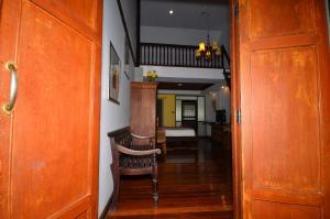 Rodinný pokoj typu Deluxe
