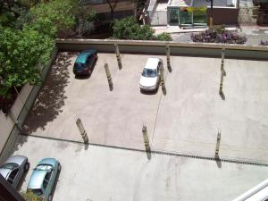 Apartamento do Escultor, Priváty  Belo Horizonte - big - 26