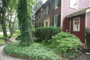 Schoolmaster's House Bed & Breakfast, Bed and Breakfasts  Niagara on the Lake - big - 24