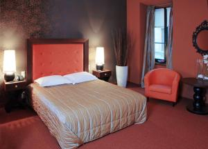 Vanilla Hotel, Hotely  Lublin - big - 7