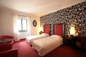 Vanilla Hotel, Hotely  Lublin - big - 5