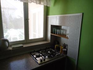 Pálfi Apartman, Апартаменты  Дьюла - big - 6