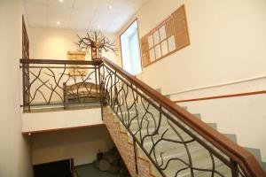 Hotel Stary Dom, Penziony – hostince  Tikhvin - big - 46