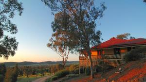 Mudgee Homestead Guesthouse, Homestays  Mudgee - big - 10