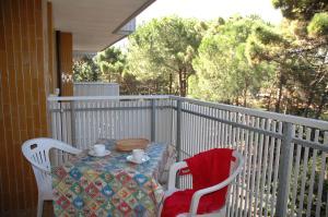 Residence Schubert, Appartamenti  Lignano Sabbiadoro - big - 39