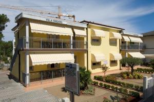 Villa Ongaro - AbcAlberghi.com