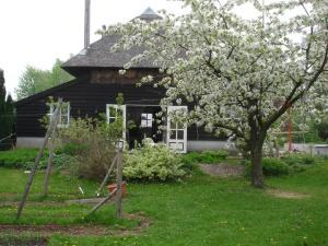 Cornucopia Cottage