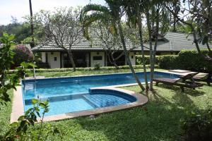 Idyllic Samui Resort, Rezorty  Choeng Mon Beach - big - 38