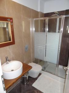 Hotel Rodovoli, Hotely  Konitsa - big - 7