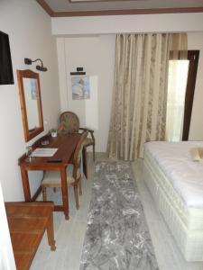 Hotel Rodovoli, Hotels  Konitsa - big - 8