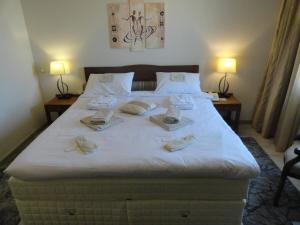 Hotel Rodovoli, Hotels  Konitsa - big - 2