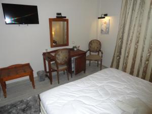 Hotel Rodovoli, Hotely  Konitsa - big - 11