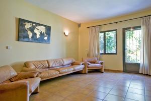 Villa Sirenas, Vily  Calpe - big - 17
