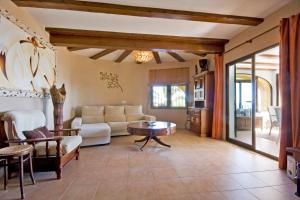 Villa Sirenas, Vily  Calpe - big - 20