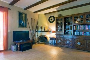 Villa Sirenas, Vily  Calpe - big - 22