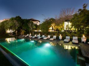 Winery Boutique Hotel, Hotels  Algarrobo - big - 51