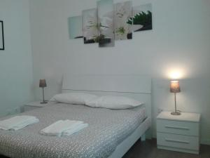Alloggi Palmini, Appartamenti  Firenze - big - 6