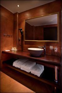 Royal Palace Resort & Spa, Rezorty  Platamonas - big - 22