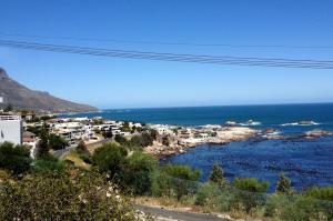 51 On Camps Bay, Affittacamere  Città del Capo - big - 23