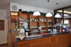 Casa Alpina Dobbiaco, Penziony  Dobbiaco - big - 24