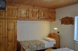 Casa Alpina Dobbiaco, Vendégházak  Dobbiaco - big - 23