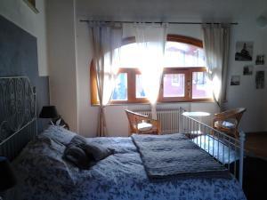 Il Pettirosso, Bed and Breakfasts  Certosa di Pavia - big - 5