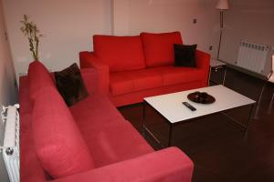 Apartamentos Calle José, Апартаменты  Мадрид - big - 93
