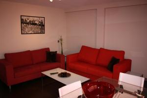 Apartamentos Calle José, Апартаменты  Мадрид - big - 91