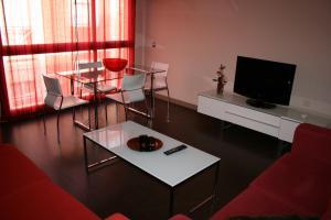 Apartamentos Calle José, Апартаменты  Мадрид - big - 89