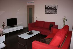 Apartamentos Calle José, Апартаменты  Мадрид - big - 88