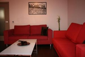Apartamentos Calle José, Апартаменты  Мадрид - big - 85