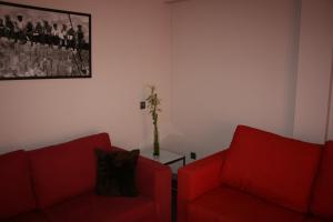 Apartamentos Calle José, Апартаменты  Мадрид - big - 84