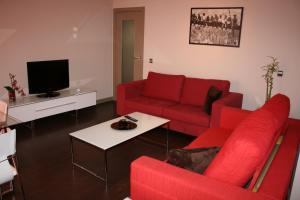 Apartamentos Calle José, Апартаменты  Мадрид - big - 83