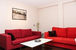 Apartamentos Calle José, Апартаменты  Мадрид - big - 79