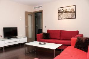 Apartamentos Calle José, Апартаменты  Мадрид - big - 78