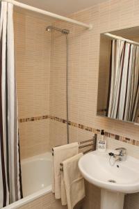 Apartamentos Calle José, Appartamenti  Madrid - big - 77