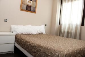 Apartamentos Calle José, Appartamenti  Madrid - big - 75