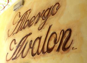 Albergo Avalon, Hotels  Turin - big - 54