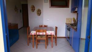 Appartamenti Castelsardo, Apartments  Castelsardo - big - 26