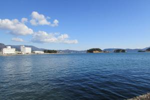 Shodoshima International Hotel, Ryokans  Tonosho - big - 58