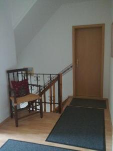 Gästewohnung Mutschlena, Appartamenti  Krostitz - big - 21