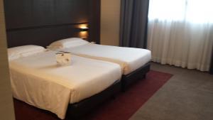 Best Western Plus Hotel Monza e Brianza Palace