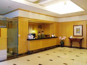 Dong Wu Hotel, Hotely  Taipei - big - 15