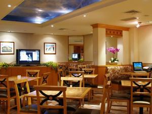 Dong Wu Hotel, Hotely  Taipei - big - 14